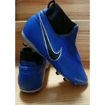 Korki Nike Phantom VSN 38