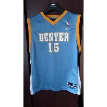 Koszulka koszykarska Carmelo Anthony Denver