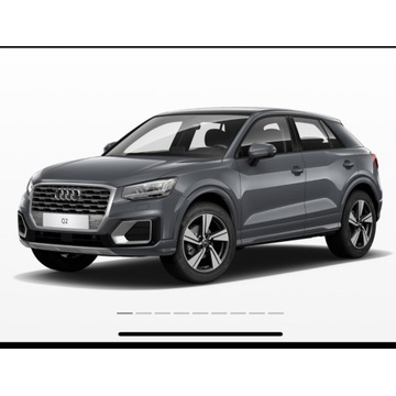 Audi Q2 Luxe Desing 2019 Automat Full