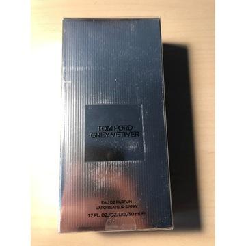 TOM FORD GREY VETIVER Woda perfumowana 50ml