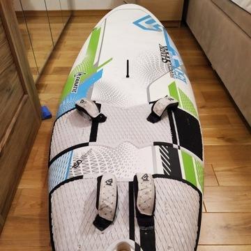 Deska Fanatic 150 szer. 78cm dł. 250cm Windsurfing