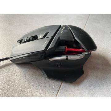Mysz gamingowa Mad Catz R.A.T. 3. 43703