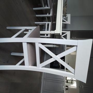 Krzesła - 4 szt. Stan idealny