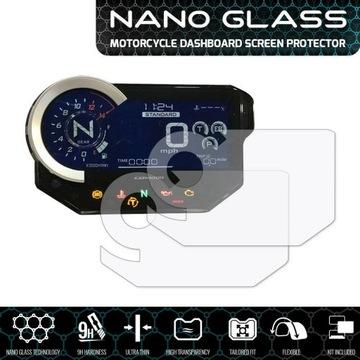 Szkło ochronne na licznik CB1000R Nano Glass 9H