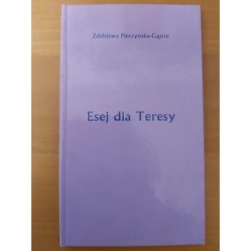 Esej dla Teresy