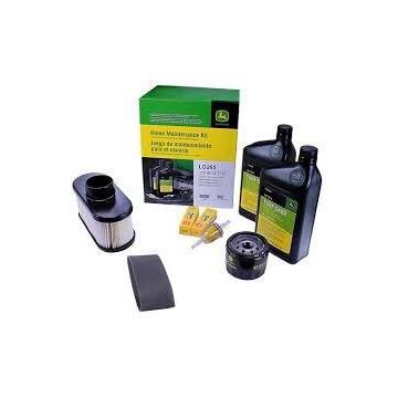 Zestaw filtrów, przegląd, filtr John Deere X350R