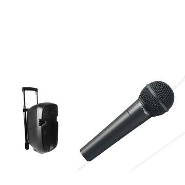Głośnik + Mikrofon Wynajem na Eventy Kreatorzy