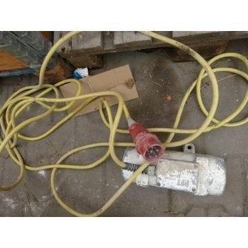 Wibrator silos elektrowibrator silomat PFT Berger