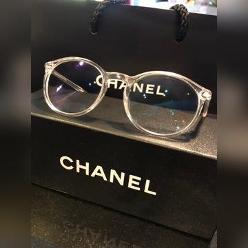 Chanel oprawki OCH3371 orginał piękne!