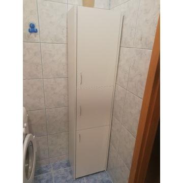 Szafka łazienkowa -słupek