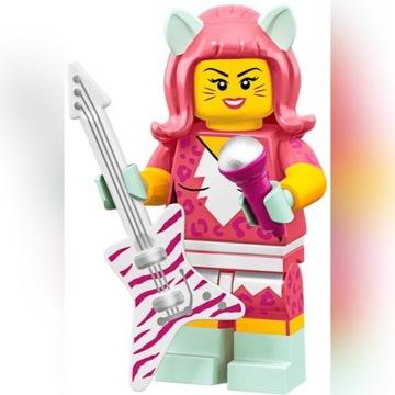 Lego Przygoda 2 71023 Kitty Pop