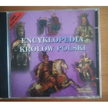 Encyklopedia Królów Polski