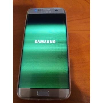 Samsung S7 Edge SM-G935F (problem z ekranem)