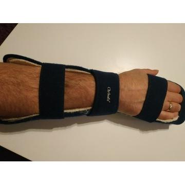 Orteza na rękę i przedramię (lewa/prawa) r. M
