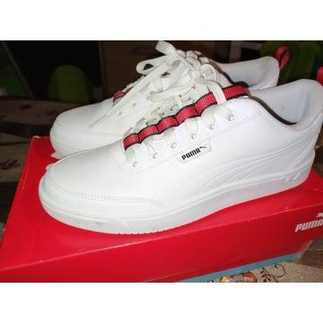 Buty Puma damskie białe rozmiar 38.Ostrołęka