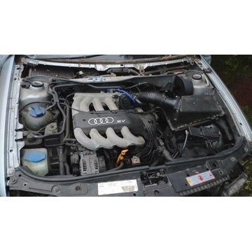 Audi A3 8L Seat Leon 1.8 Benzyna Silnik Kompletny