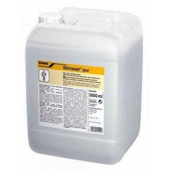Skinsept PUR 5L płyn do dezynfekcji i odkażania