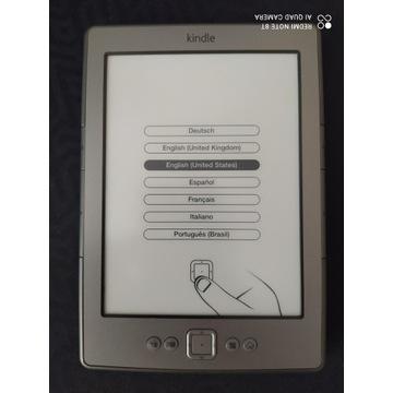 Amazon Kindle 4 D01100 CLASSIC eBook eINK