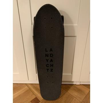 Landyachtz Dinghy Emboss Cruiser Skateboard