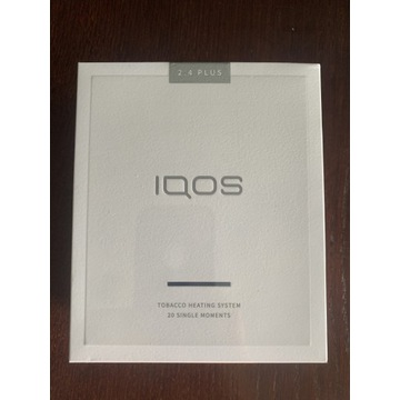 NOWY   IQOS 2.4+