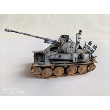 Tamiya 32560 German Tank Marder III 1/48 Gotowy
