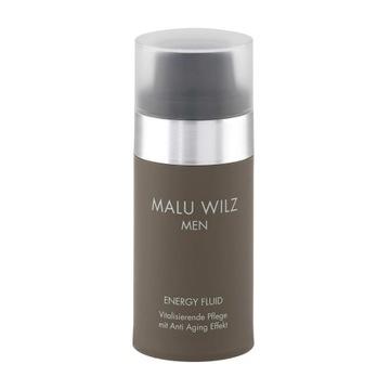 Energy Fluid - emulsja dla mężczyzn Malu Wilz