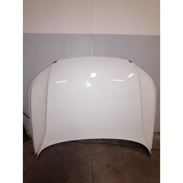 Maska Volvo xc40 Biała Ładna