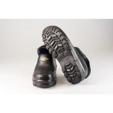 Buty męskie piankowe EVA z miękkim polarem FLAME