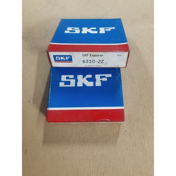 SKF 6310 2Z