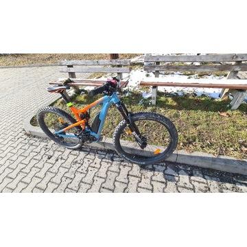 Rower elektryczny Kross Soil Boost 2.0, Gwarancja