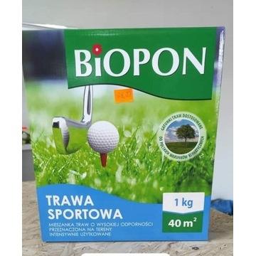 Trawą sportowa Biopon 1 kg