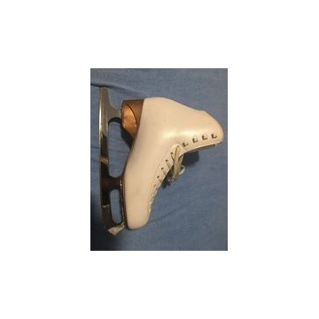 łyżwy figurowe RISPORT ANTREZ płoza   rozmiar 41