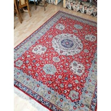 Piękny salonowy, wełniany dywan TABRIS 200x320