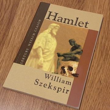 HAMLET - Wielliam Szekspir - Horyzont 2005