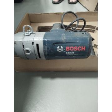 Klucz udarowy Bosch GDS 24 600Nm 800W