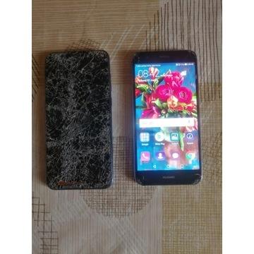 Huawei p10 lite i huawei y6 2018 uszkodzone