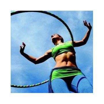 Profesjonalne SPORTOWE Hula Hop NA WYMIAR