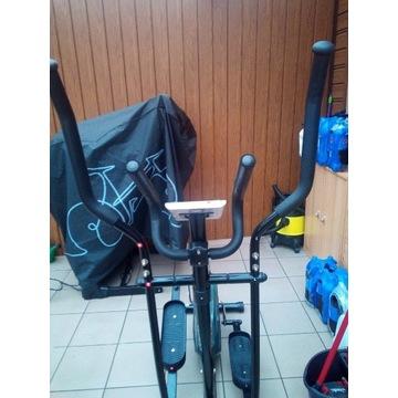Przyrząd do ćwiczeń,rowerek