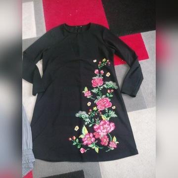 Sukienka, 2 bluzki L!!