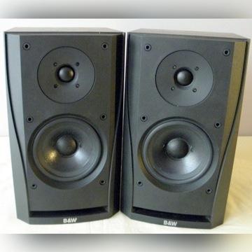 MONITORY B&W PRISM SYSTEM - DM 302 S. BARDZO DOBRY