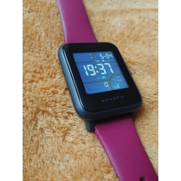 Smartwatch Amazfit Bip S, GPS