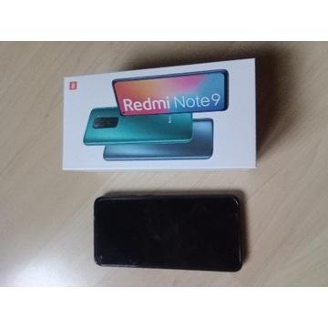 Telefon Redmi Note 9