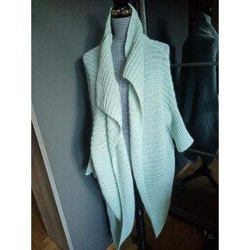 Sweter by o la la Nowy miętowy