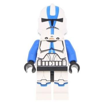 Lego STAR WARS Clone Trooper 501st Legion  Figurka