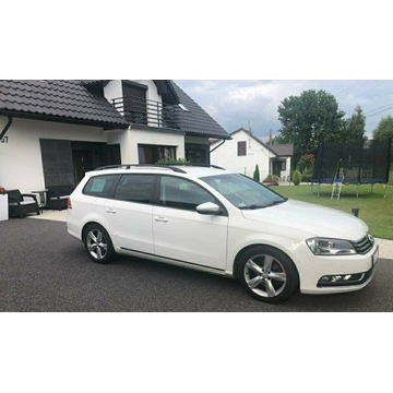 Volkswagen Passat 2012 1,8 TSI kombi