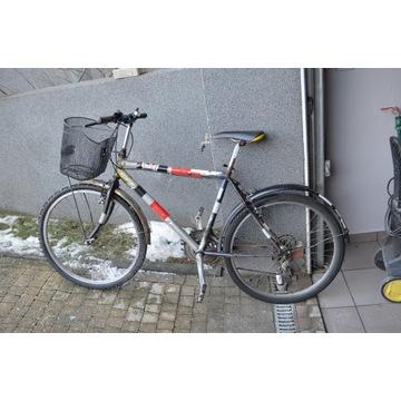 Rower - osprzęt shimano