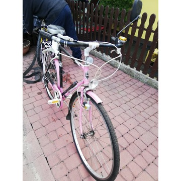 Rower Bianchii 28cali