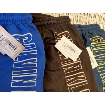 Spodenki szorty męskie Calvin Klein rozmiar S