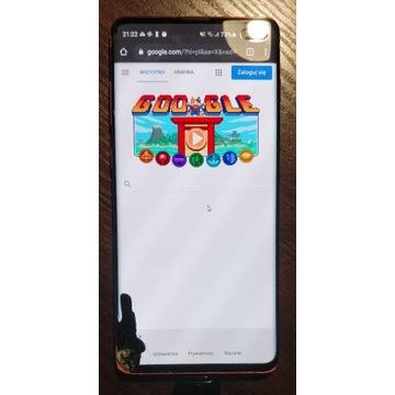 Samsung Galaxy S10+ plus - nie działa dotyk