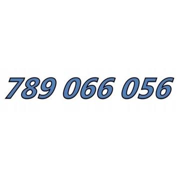 789 066 056 STARTER ORANGE ŁATWY ZŁOTY NUMER